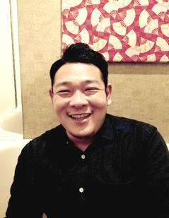 株式会社B-bear<br>代表取締役社長<br>松田 一弘様